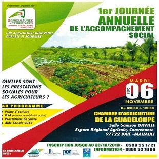 En exclusivit le 6 novembre journ e sp ciale - Chambre agriculture orne ...